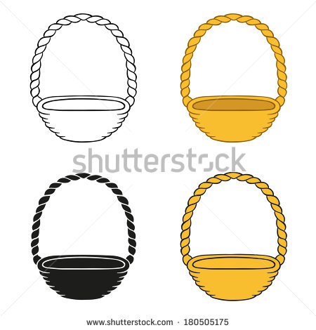 Basket Handle Stock Photos, Royalty.