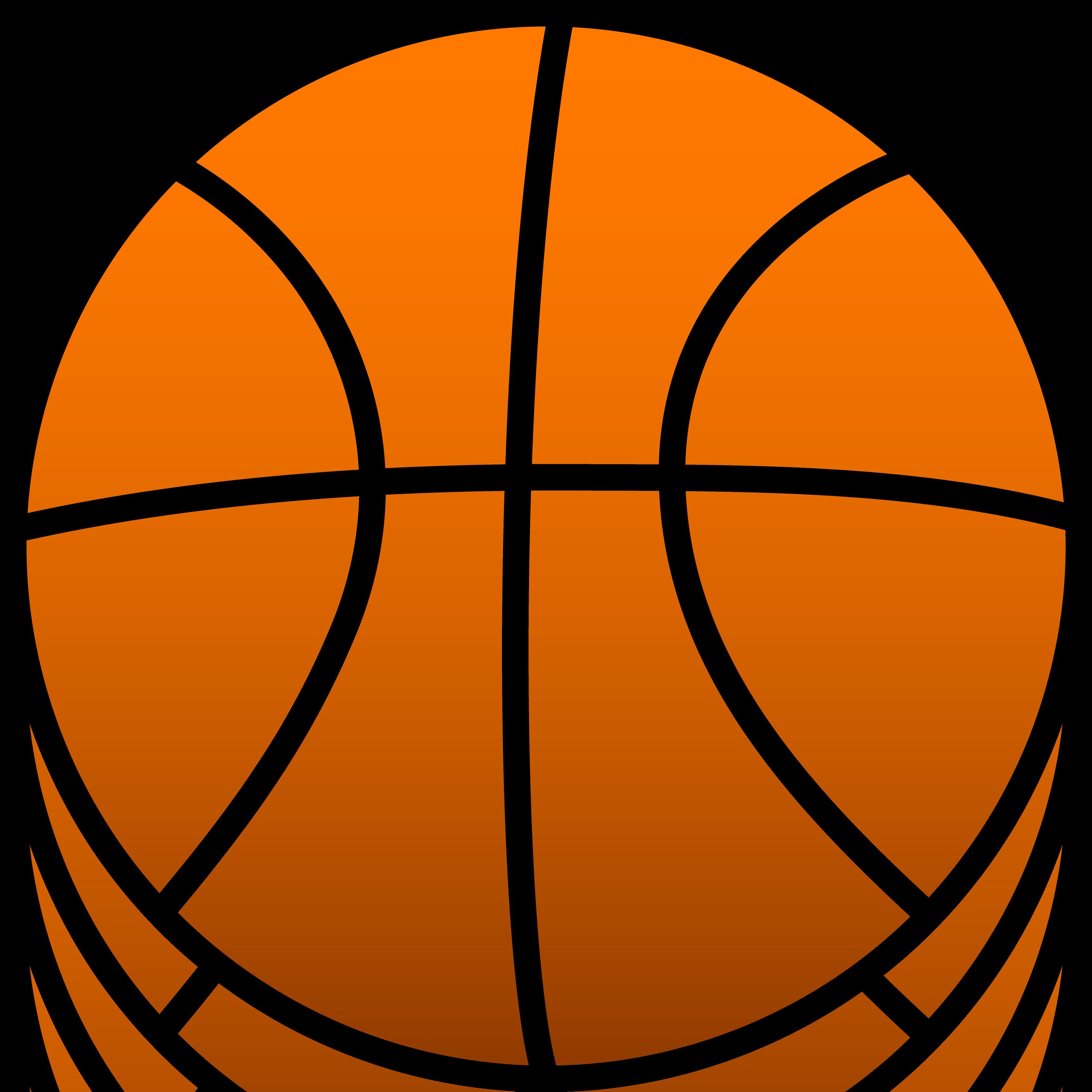 Basketball Clipart.