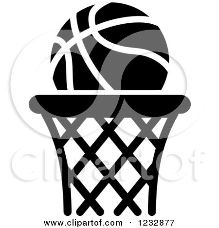 basketball backboard clip art.