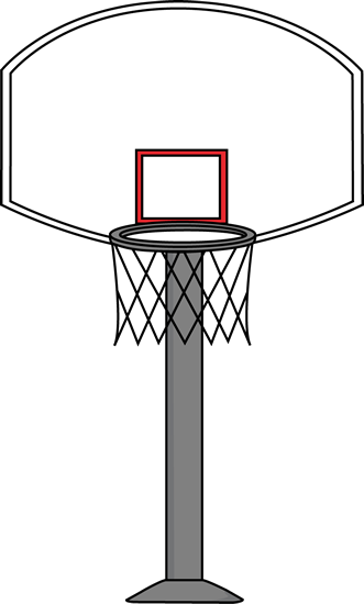 Basketball Clip Art.