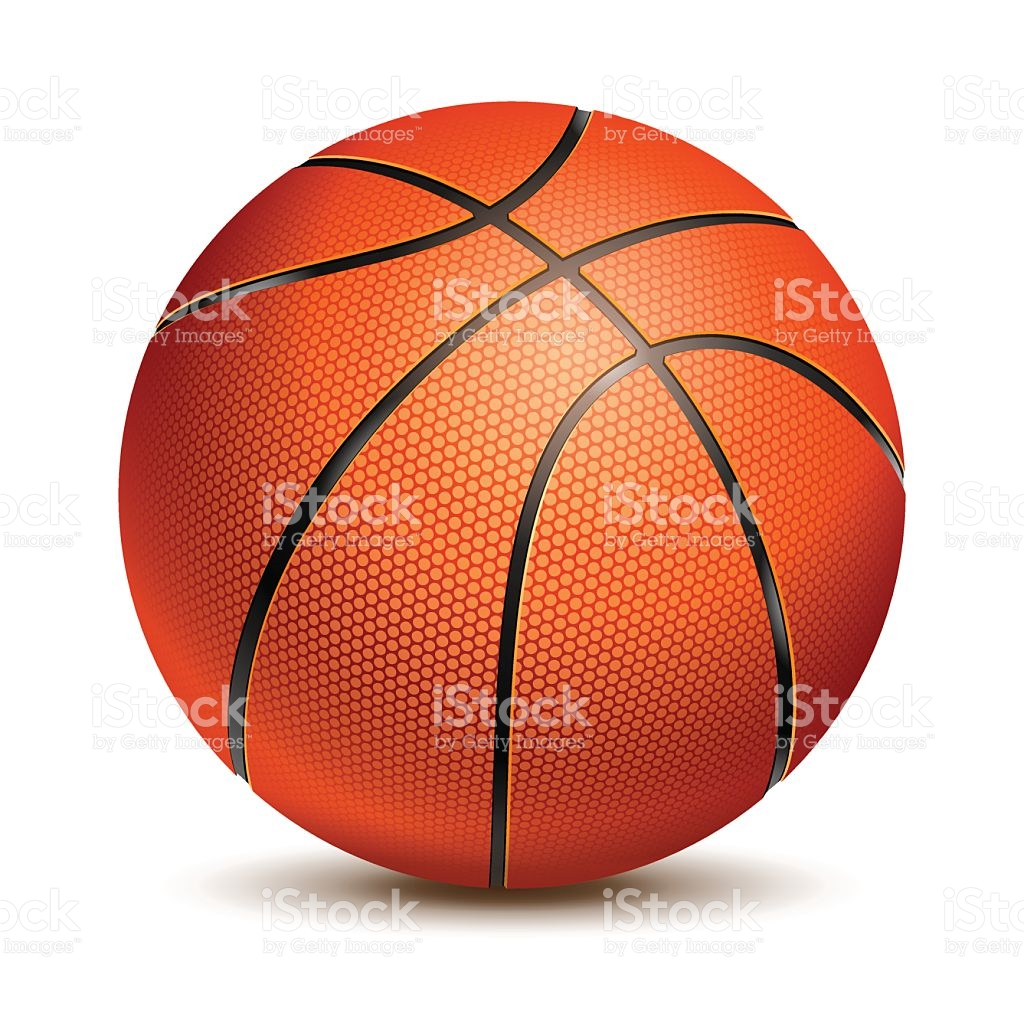 Basketball Clip Art, Vector Images & Illustrations.
