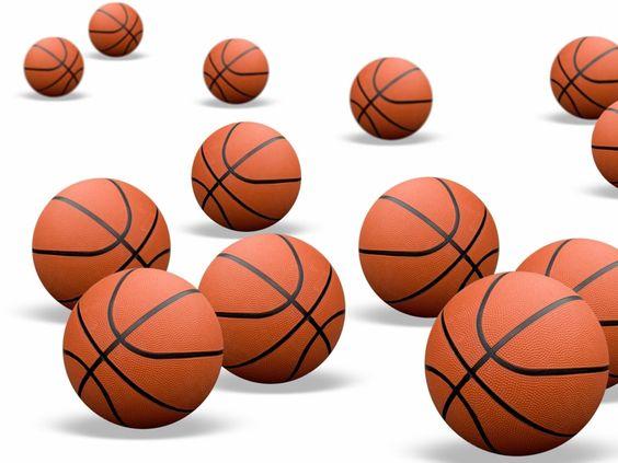 Basketball Ball Clipart Wallpaper Basketball Hd Wallpaper Wallfc.