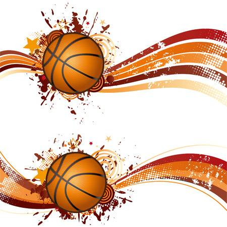 Basketball Border Clipart (91+ images in Collection) Page 1.