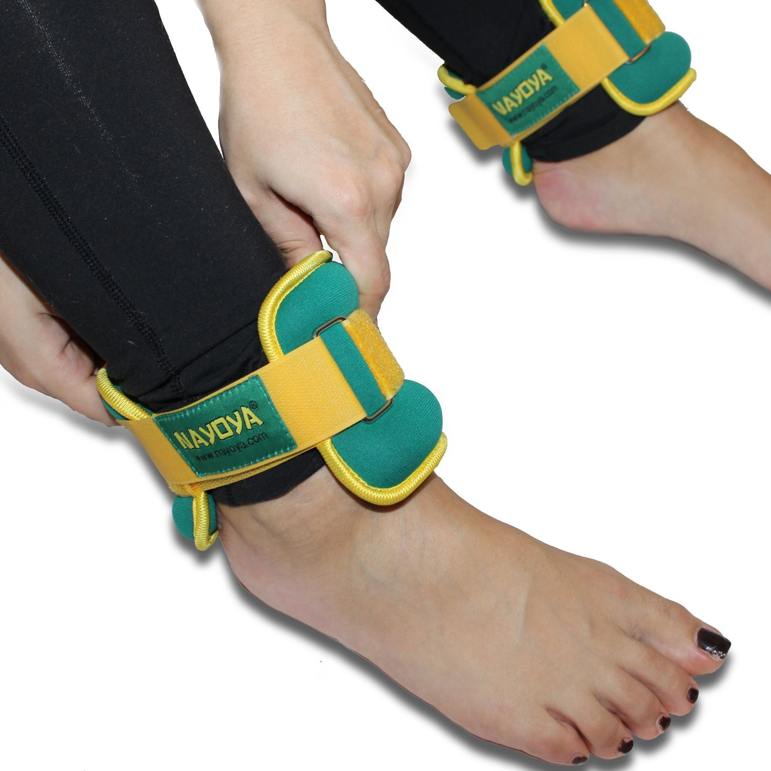 Amazon.com: Ankle Weights.