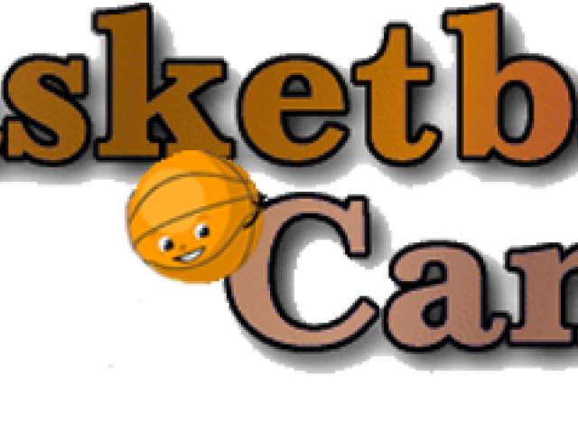 Basketball Camp Clipart 1.