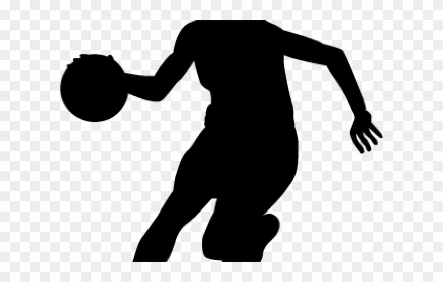 Basketball Team Clipart Girl Athlete.