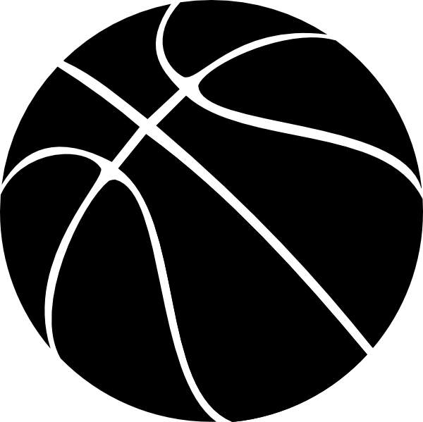Free basketball clipart images free 2.