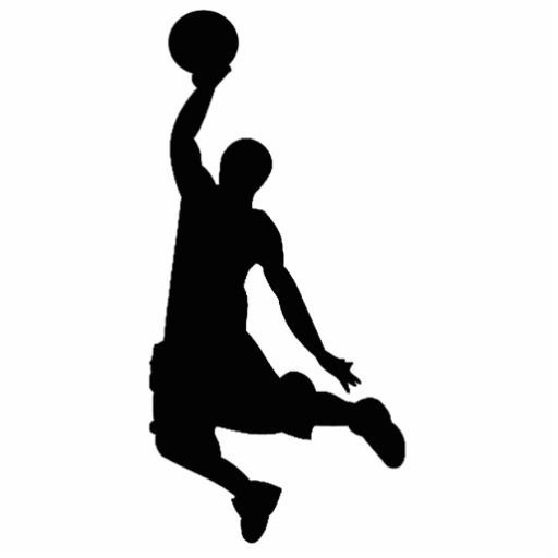 Play basketball clipart black and white » Clipart Portal.