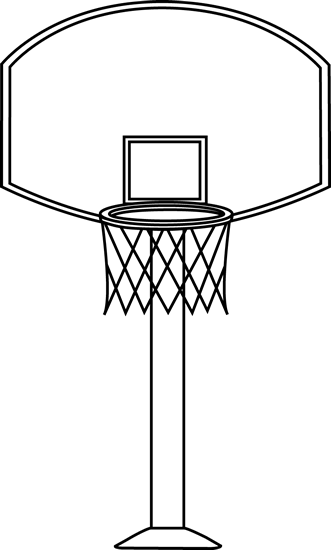 Black And White Basketball Pictures.