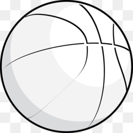 Basketball Clipart PNG.