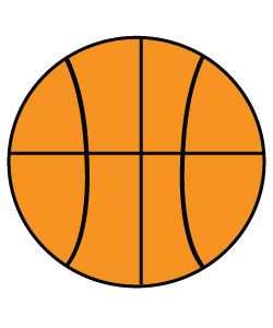 17 Best ideas about Basketball Clipart on Pinterest.