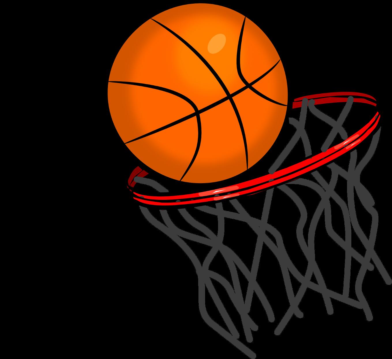 Free Download Magazine Basketball.