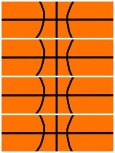 Basketball clipart free printable » Clipart Station.