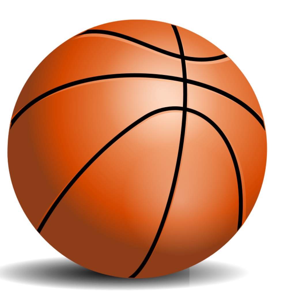 Basketball clipart free printable 5 » Clipart Station.