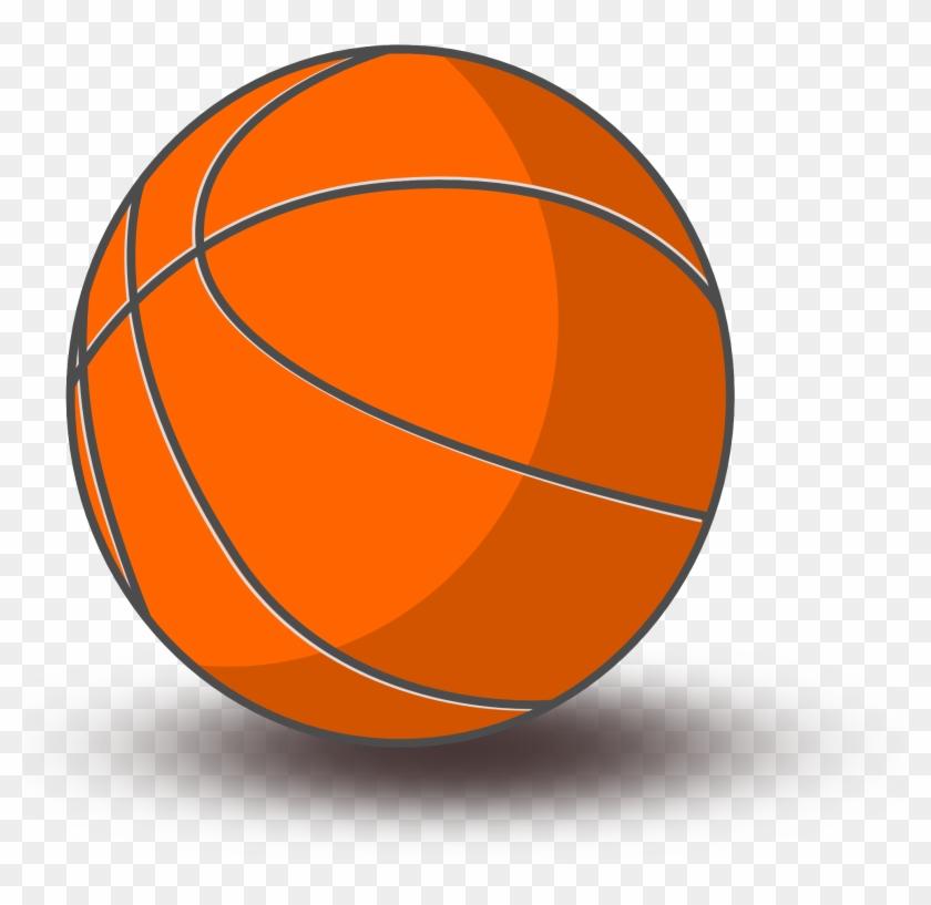 Basketball Transparent Background.
