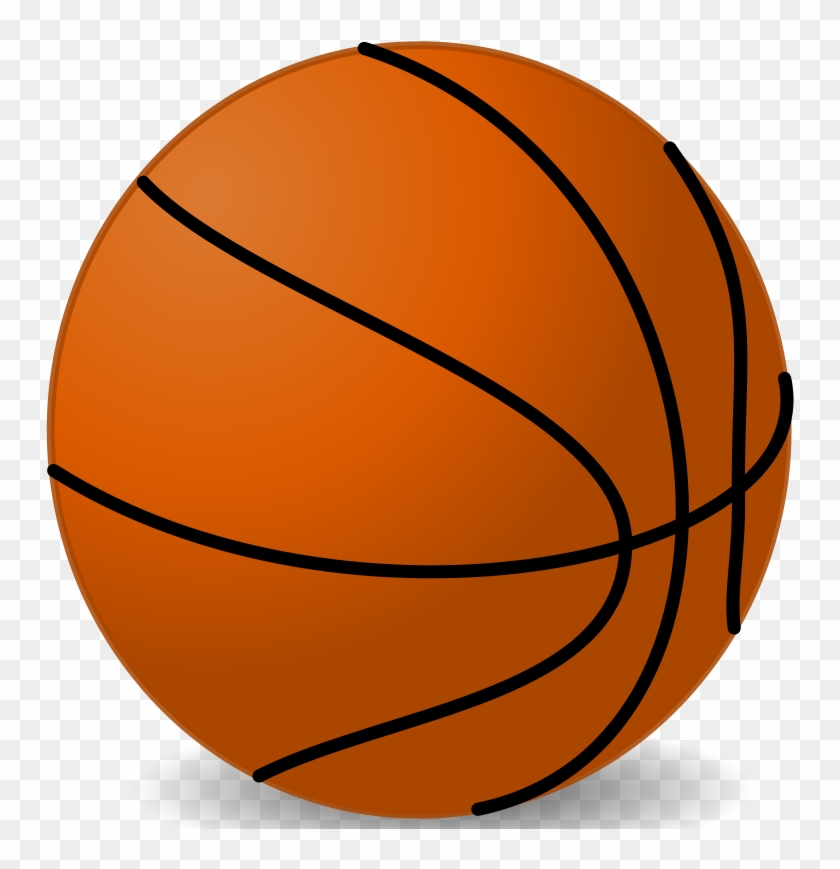 Clip Art Royalty Free Download Heart Basketball Clipart.