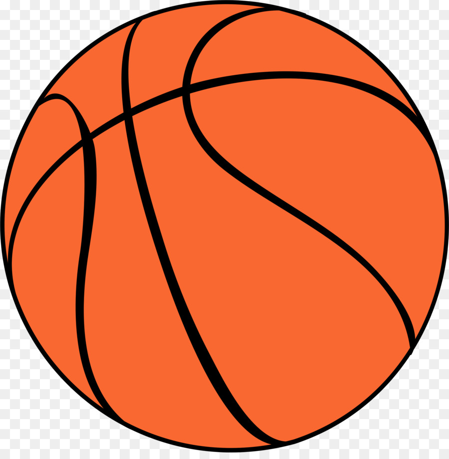 Free Basketball Clipart Transparent Background, Download.