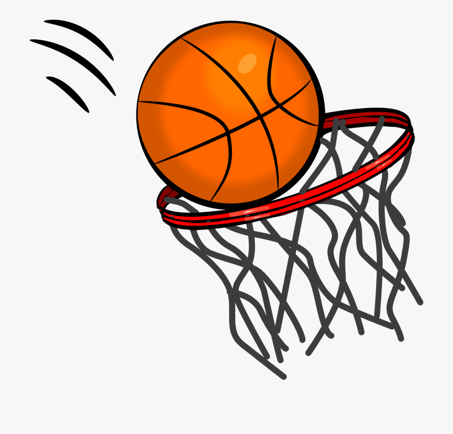 Cartoon Basketball Clipart Clip Art Library Clipart.