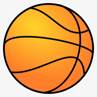 Free Basketball Transparent Clip Art with No Background.