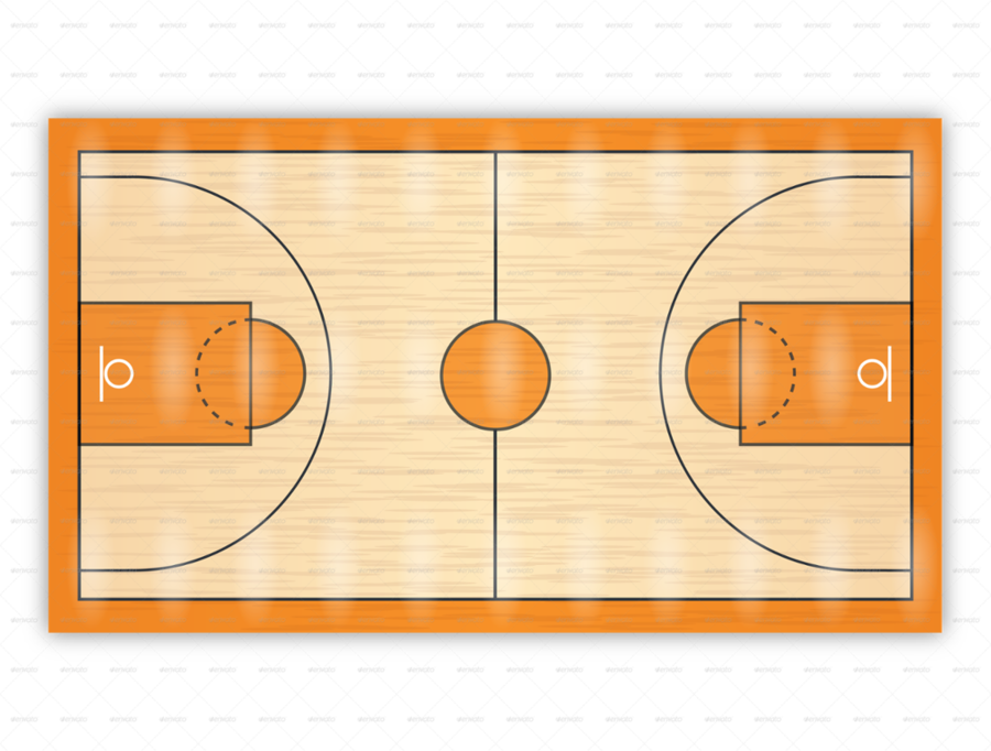 Basketball Cartoon clipart.