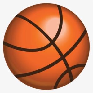 Basketball Emoji PNG Images.