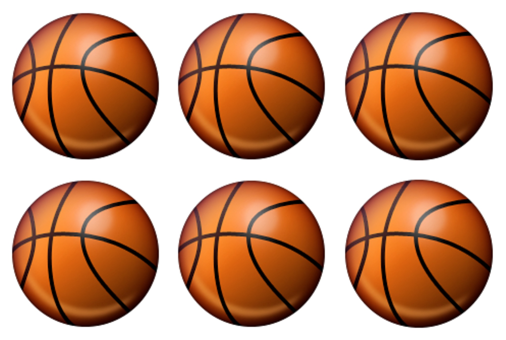 Basketball Emoji Png (106+ images in Collection) Page 3.