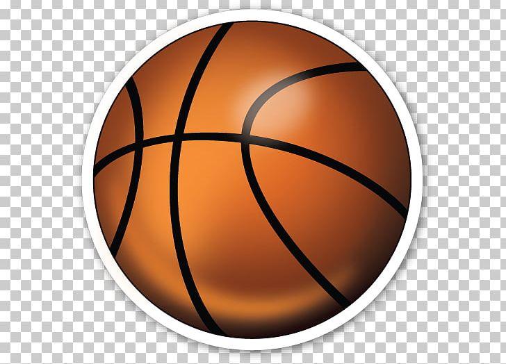 IPhone Emoji Basketball Sticker PNG, Clipart, Apple Color Emoji.