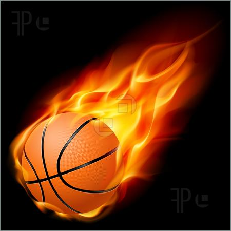 Free Basketball Fire Cliparts, Download Free Clip Art, Free Clip Art.