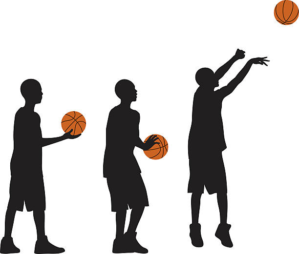 Best Free Throw Illustrations, Royalty.