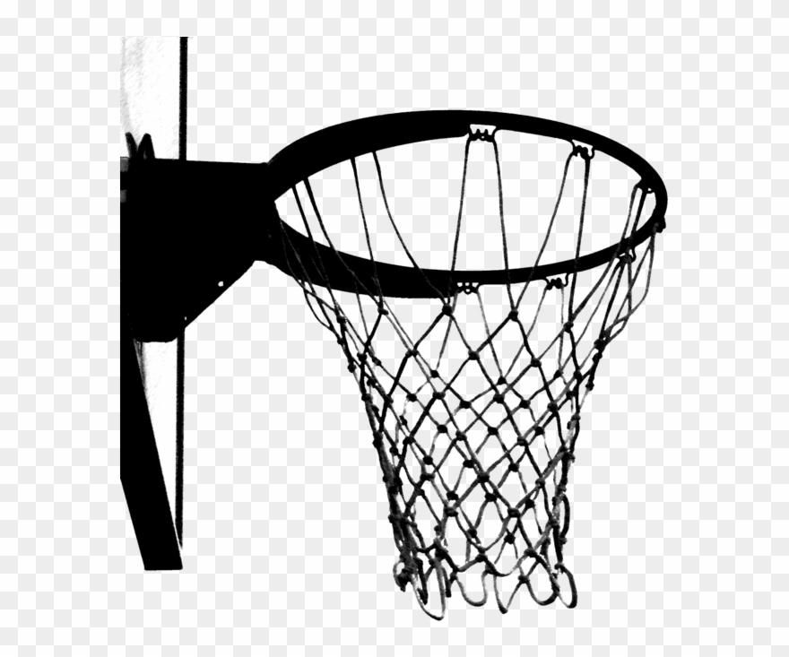 Absolutely Design Basketball Goal Clipart.