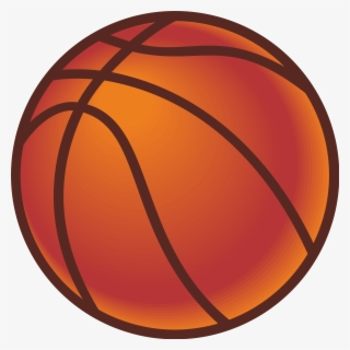 Free Basketball Going Through Net Clip Art with No.