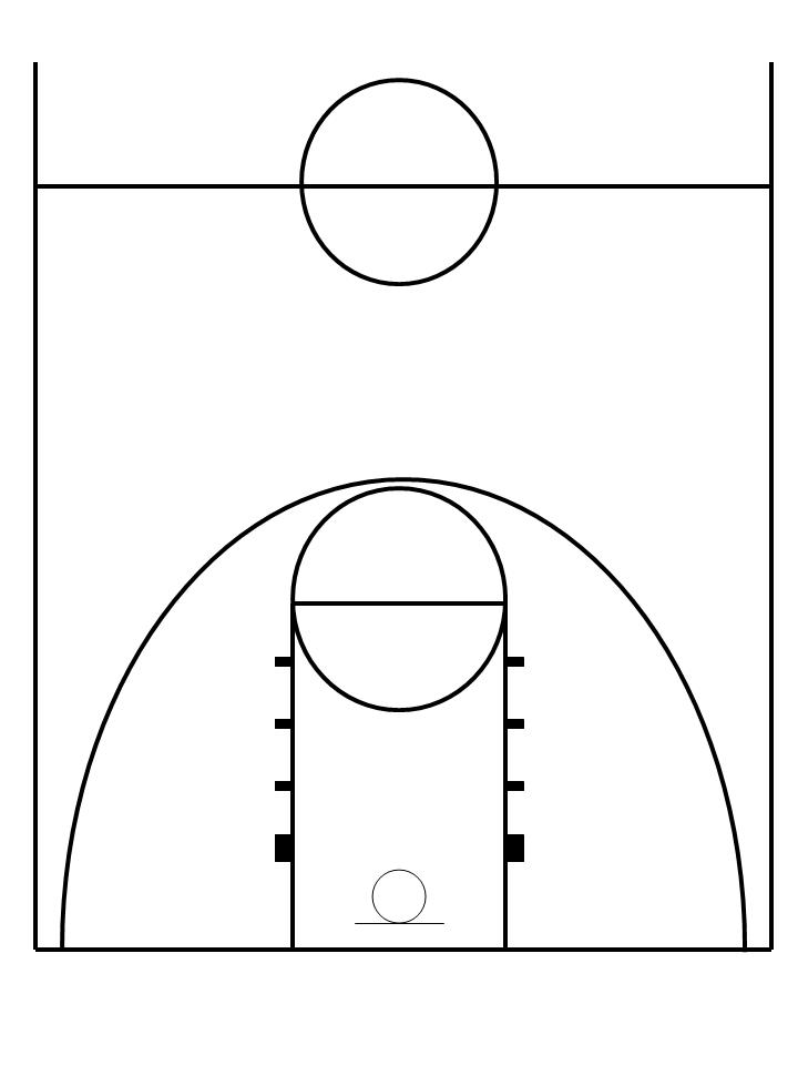 Free Basketball Court Clipart, Download Free Clip Art, Free Clip Art.