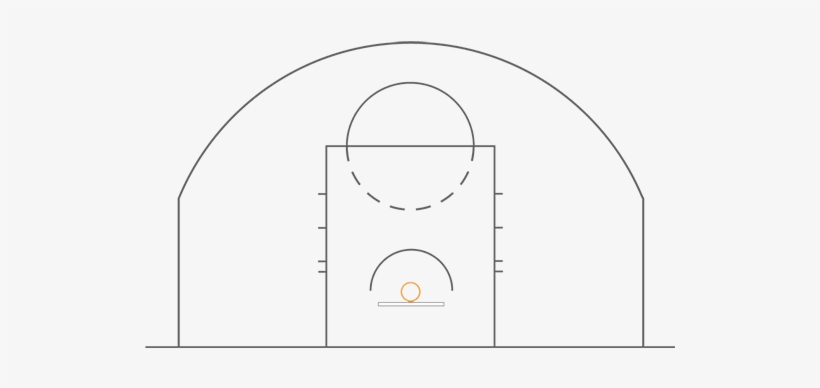 Basketball Court Png PNG Images.