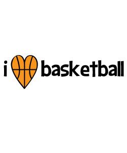 Free Basketball Clipart to use for party decor, craft projects, and.