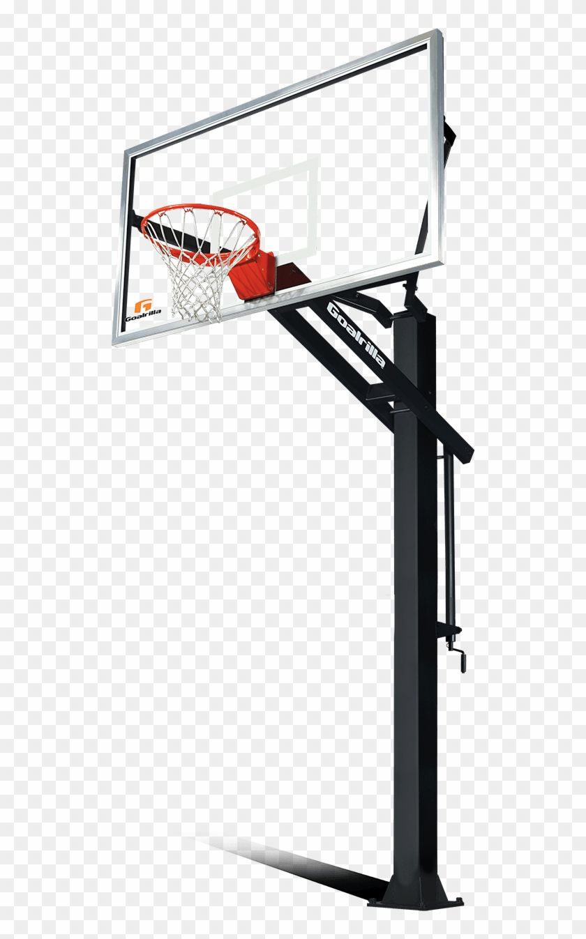 Basketball Hoop Png.