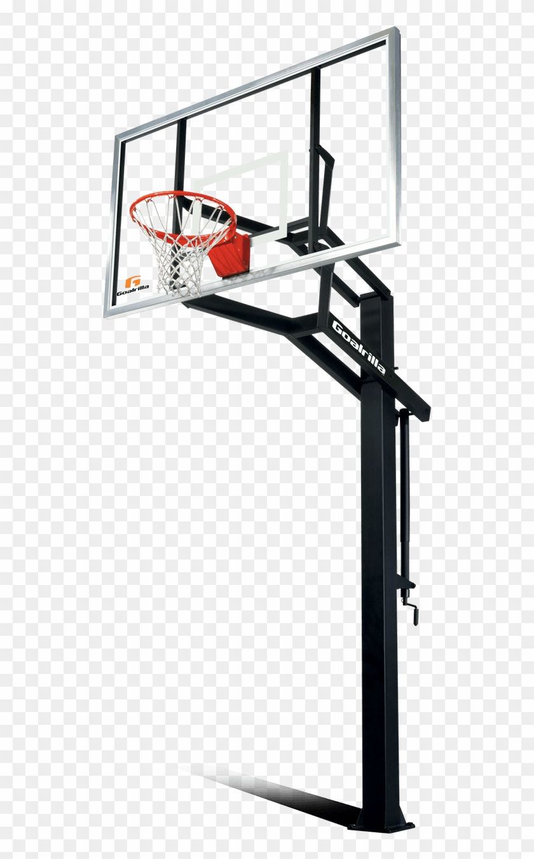 Basketball Goal Png.