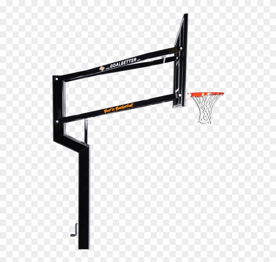 Basketball Hoop Side View Png Transparent Basketball.