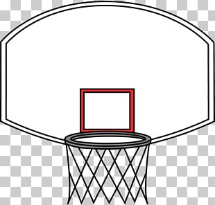 Backboard Basketball court , Basketball Hoop s PNG clipart.