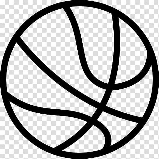 Outline of basketball Backboard Sport, basketball icon.