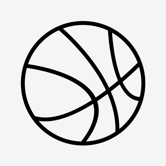 Vector Basketball Icon, Ball, Basketball, Basketball Ball PNG and.
