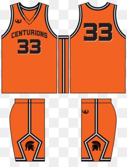 Basketball uniform Jersey T.