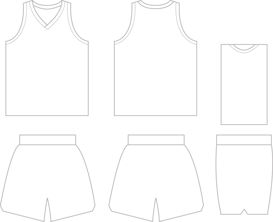 basketball jerseys clipart - Clipground
