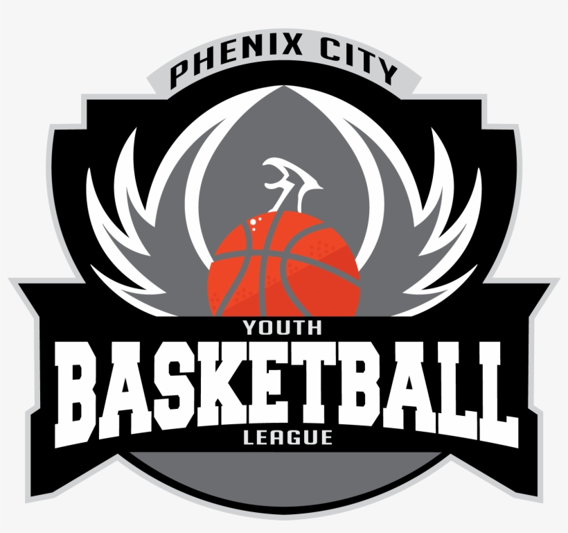 Youth Basketball Logo.