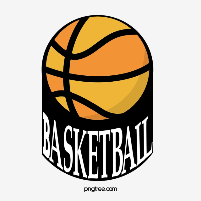 Basketball Logo Png, Vector, PSD, and Clipart With Transparent.
