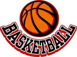 Basketball Logos Clipart.