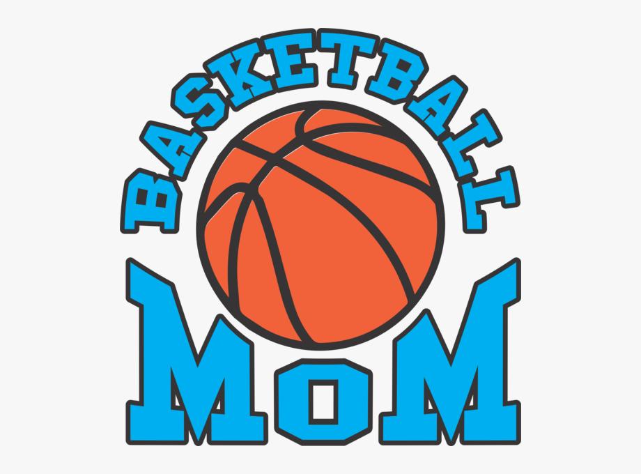 Basketball Mom.