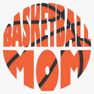 Free Basketball Heart Clip Art with No Background.