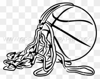 Basketball Nets Clipart, Transparent Basketball Nets Clip Art Png.