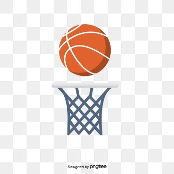 2019 的Orange Basketball Hoop, Basketball Clipart, Orange.