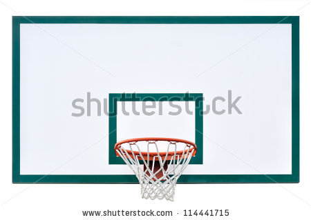Basketball Hoop Stock Images, Royalty.